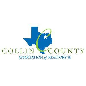 Collin County Association of Realtors logo