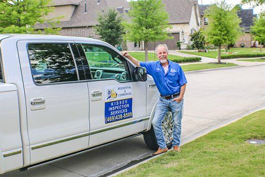Experienced Local Home Inspector Frisco TX